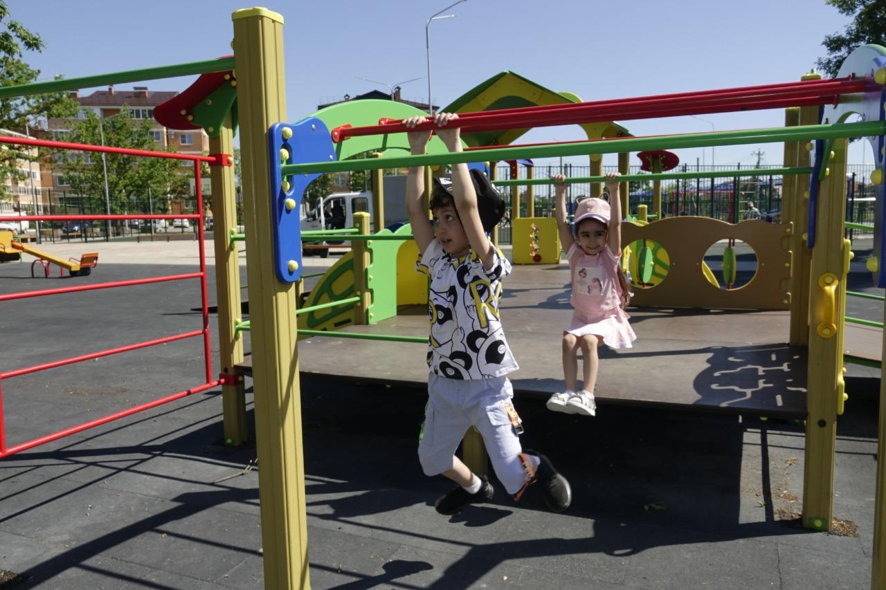 Как пройдет День защиты детей в Славянске-на-Кубани